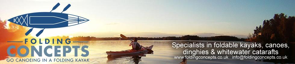 Folding Kayaks UK - Product Reviews